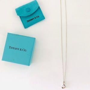 Tiffany & Co Peretti necklace